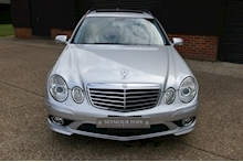 Mercedes-Benz E Class W211 E350 AVANTGRADE S AMG 7 G-TRONIC AUTOMATIC ESTATE - Thumb 14