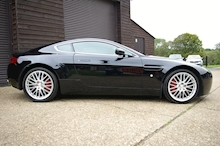 Aston Martin Vantage 4.7 V8 Coupe 6 Speed Manual - Thumb 3