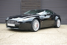 Aston Martin Vantage 4.7 V8 Coupe 6 Speed Manual - Thumb 1