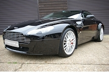 Aston Martin Vantage 4.7 V8 Coupe 6 Speed Manual - Thumb 6