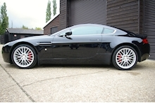 Aston Martin Vantage 4.7 V8 Coupe 6 Speed Manual - Thumb 2