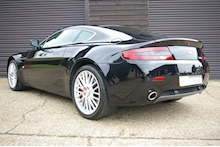 Aston Martin Vantage 4.7 V8 Coupe 6 Speed Manual - Thumb 9