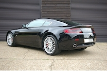 Aston Martin Vantage 4.7 V8 Coupe 6 Speed Manual - Thumb 4