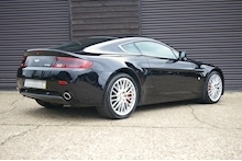 Aston Martin Vantage 4.7 V8 Coupe 6 Speed Manual - Thumb 5