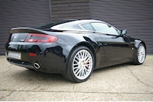 Aston Martin Vantage 4.7 V8 Coupe 6 Speed Manual - Thumb 10