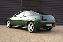 Fiat Coupe Turbo Coupe 20V 5 Speed Manual - Thumb 4