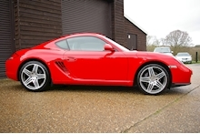 Porsche 987 Cayman 2.9 24v Coupe 6 Speed Manual 2.9 24V - Thumb 3