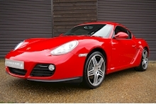 Porsche 987 Cayman 2.9 24v Coupe 6 Speed Manual 2.9 24V - Thumb 6