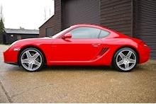 Porsche 987 Cayman 2.9 24v Coupe 6 Speed Manual 2.9 24V - Thumb 2