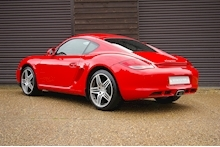 Porsche 987 Cayman 2.9 24v Coupe 6 Speed Manual 2.9 24V - Thumb 5