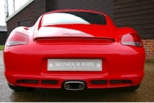 Porsche 987 Cayman 2.9 24v Coupe 6 Speed Manual 2.9 24V - Thumb 10