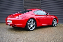 Porsche 987 Cayman 2.9 24v Coupe 6 Speed Manual 2.9 24V - Thumb 4