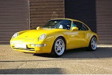 Porsche 911 993 Carrera 4 3.6 Coupe 6 Speed Manual - Thumb 1