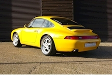 Porsche 911 993 Carrera 4 3.6 Coupe 6 Speed Manual - Thumb 5