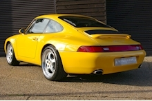 Porsche 911 993 Carrera 4 3.6 Coupe 6 Speed Manual - Thumb 11