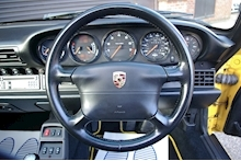 Porsche 911 993 Carrera 4 3.6 Coupe 6 Speed Manual - Thumb 23