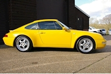 Porsche 911 993 Carrera 4 3.6 Coupe 6 Speed Manual - Thumb 3