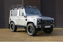 Land Rover Defender 90 TWISTED 2.2 TD XS French Edition Station Wagon - Thumb 0