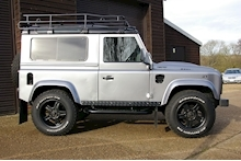 Land Rover Defender 90 TWISTED 2.2 TD XS French Edition Station Wagon - Thumb 3