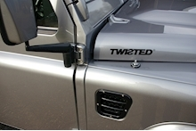Land Rover Defender 90 TWISTED 2.2 TD XS French Edition Station Wagon - Thumb 10
