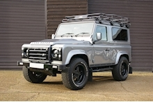 Land Rover Defender 90 TWISTED 2.2 TD XS French Edition Station Wagon - Thumb 1