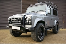 Land Rover Defender 90 TWISTED 2.2 TD XS French Edition Station Wagon - Thumb 6