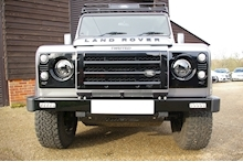 Land Rover Defender 90 TWISTED 2.2 TD XS French Edition Station Wagon - Thumb 7
