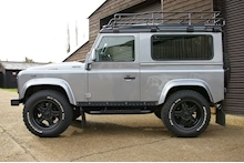 Land Rover Defender 90 TWISTED 2.2 TD XS French Edition Station Wagon - Thumb 2