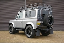 Land Rover Defender 90 TWISTED 2.2 TD XS French Edition Station Wagon - Thumb 5