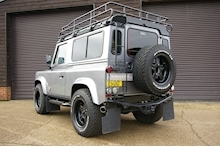 Land Rover Defender 90 TWISTED 2.2 TD XS French Edition Station Wagon - Thumb 16
