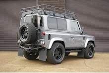 Land Rover Defender 90 TWISTED 2.2 TD XS French Edition Station Wagon - Thumb 4