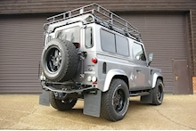 Land Rover Defender 90 TWISTED 2.2 TD XS French Edition Station Wagon - Thumb 14