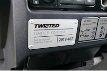 Land Rover Defender 90 TWISTED 2.2 TD XS French Edition Station Wagon - Thumb 29