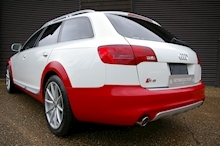 Audi A6 ALLROAD C6 4.2 FSI V8 Exclusive Quattro Automatic Estate - Thumb 10