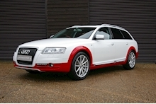 Audi A6 ALLROAD C6 4.2 FSI V8 Exclusive Quattro Automatic Estate - Thumb 7