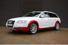 Audi A6 ALLROAD C6 4.2 FSI V8 Exclusive Quattro Automatic Estate - Thumb 1
