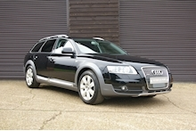 Audi A6 ALLROAD C6 3.2 FSI Quattro Estate Automatic - Thumb 0