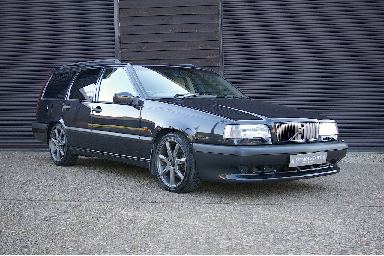 Volvo 850 2.3 850R Estate Automatic - Large 0