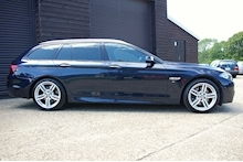 BMW 5 Series 535D M Sport Touring Automatic EURO 6 - Thumb 3