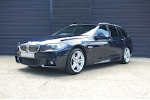 BMW 5 Series 535D M Sport Touring Automatic EURO 6 - Thumb 1