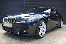 BMW 5 Series 535D M Sport Touring Automatic EURO 6 - Thumb 6