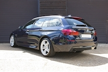 BMW 5 Series 535D M Sport Touring Automatic EURO 6 - Thumb 5