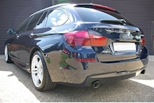 BMW 5 Series 535D M Sport Touring Automatic EURO 6 - Thumb 9