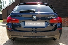 BMW 5 Series 535D M Sport Touring Automatic EURO 6 - Thumb 10