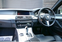 BMW 5 Series 535D M Sport Touring Automatic EURO 6 - Thumb 17