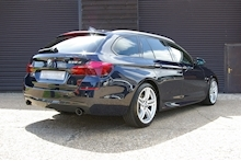 BMW 5 Series 535D M Sport Touring Automatic EURO 6 - Thumb 4