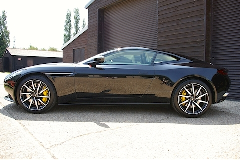 Db11 V12 Coupe 5.2 Automatic Petrol