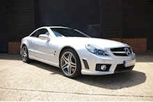 Mercedes Sl SL 63 AMG PERFORMANCE PACK PPP - Thumb 0
