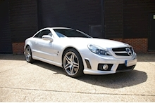 Mercedes Sl SL 63 AMG PERFORMANCE PACK PPP - Thumb 10