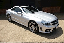Mercedes Sl SL 63 AMG PERFORMANCE PACK PPP - Thumb 11